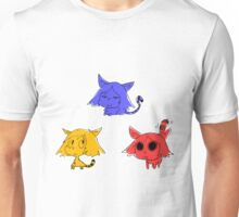 Klaufields Unisex T-Shirt