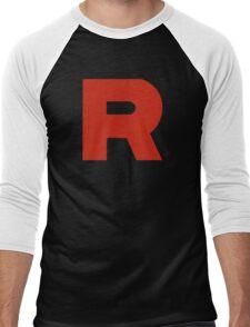 Team Rocket - PKMN Cosplay Men's Baseball ¾ T-Shirt