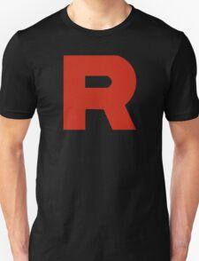Team Rocket - PKMN Cosplay Unisex T-Shirt