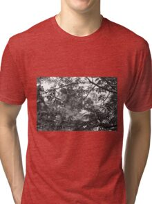 Simple and Beautiful Tri-blend T-Shirt