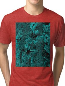 Overhead Tri-blend T-Shirt