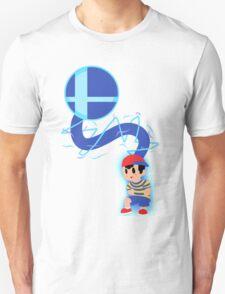 PK Smash Ness Unisex T-Shirt