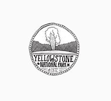 yellowstone national park Unisex T-Shirt