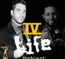 Show Cover by ivlifepodcast