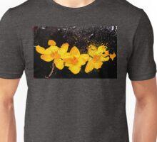flora underwater Unisex T-Shirt