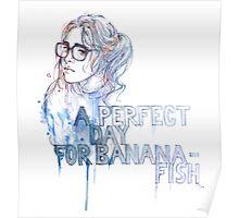 A Perfect Day for Bananafish Poster