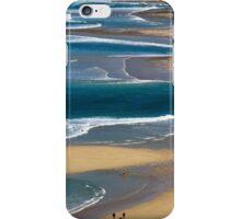 Sennen - Whitesands Bay, Cornwall iPhone Case/Skin