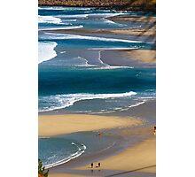 Sennen - Whitesands Bay, Cornwall Photographic Print