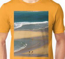 Sennen - Whitesands Bay, Cornwall Unisex T-Shirt