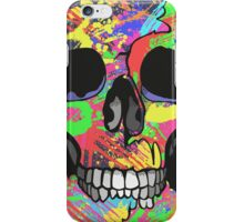 POP SKULL iPhone Case/Skin
