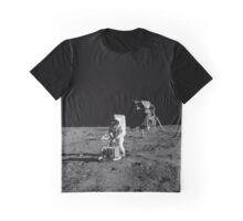 Apollo 11 - 1 Graphic T-Shirt