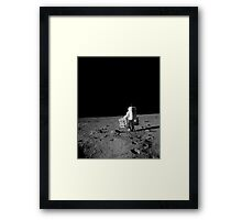 Apollo 11 - 3 Framed Print