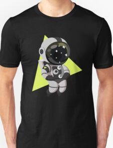 Cute Astronaut Character Unisex T-Shirt