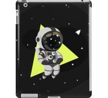 Cute Astronaut Character iPad Case/Skin