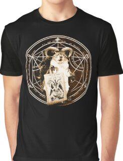 Hail! Squirrel! Graphic T-Shirt