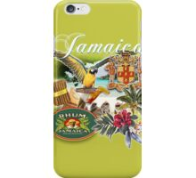 jamaica  iPhone Case/Skin