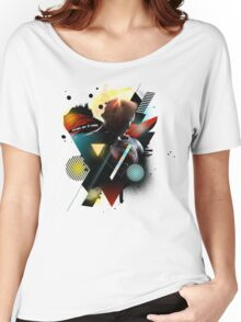 Man of Steel Women's Relaxed Fit T-Shirt