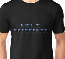 Movie Reference - The Terminator Unisex T-Shirt