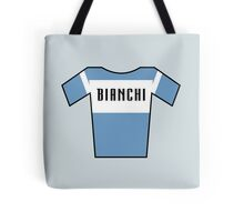 Retro Jerseys Collection - Bianchi Tote Bag
