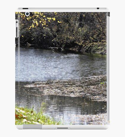 Scenic River iPad Case/Skin