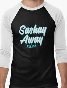 Sashay Away - RuPaul's Drag Race Men's Baseball ¾ T-Shirt