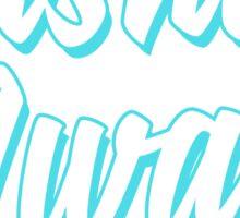 Sashay Away - RuPaul's Drag Race Sticker