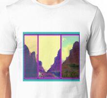 Ridge Range River 2 Unisex T-Shirt