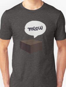 Schrodinger's Cat – Warren Graham, Life Is Strange Unisex T-Shirt
