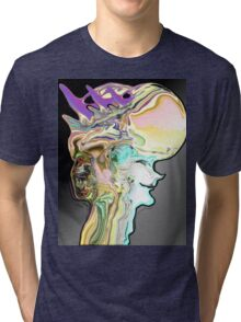 The Big idea Tri-blend T-Shirt