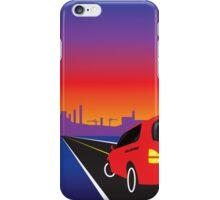 Glanza iPhone Case/Skin