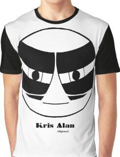 KA 2 Black Graphic T-Shirt