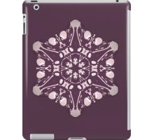 Trippy Hippy 13 iPad Case/Skin