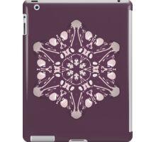 Trippy Hippy 13 iPad Case/Skin