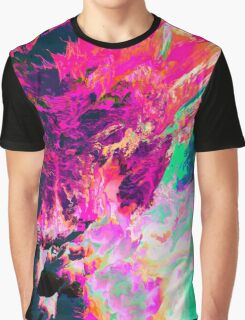Abstract 42 Graphic T-Shirt