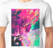 Abstract 42 Unisex T-Shirt