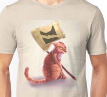 ThunderClan - Warrior Cats Unisex T-Shirt