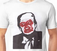 Vote For? Unisex T-Shirt