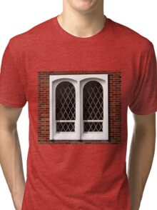 Window Tri-blend T-Shirt