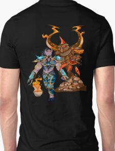 Power of the Shaman  T-Shirt