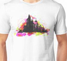 Cityscape Unisex T-Shirt