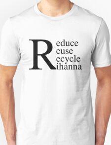 4rs Unisex T-Shirt