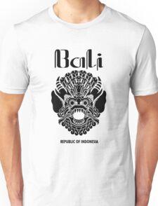 Wonderful Indonesia; Bali Island Unisex T-Shirt