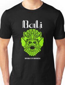 Wonderful Indonesia, Bali Culture Unisex T-Shirt