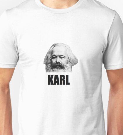 Old Karl Unisex T-Shirt