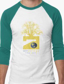 arteology tree life Men's Baseball ¾ T-Shirt