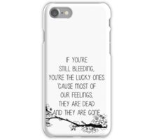 Youth / Daughter  iPhone Case/Skin