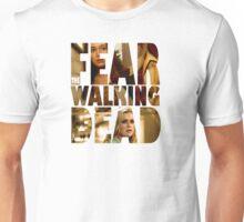 FEAR THE WALKING DEAD #1 Elyza Lex & Alicia Clark Unisex T-Shirt