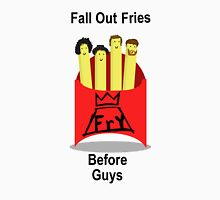 Fall Out Fries Unisex T-Shirt