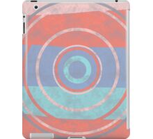 Pantone 2016 Circles iPad Case/Skin