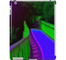 Dream Walk Thru The Mangroves iPad Case/Skin